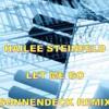 HAILEE STEINFELD - LET ME GO  (SONNENDECK REMIX)