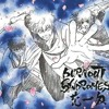 Hana Ichi Monme - Gintama.: Shirogane no Tamashii-hen ED(Silver Soul Arc) [BURNOUT SYNDROMES]