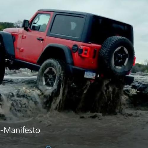 Overdrive: Car Super Bowl Ads; CBD designed for autonomous cars
