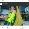 Teman Bahagia by Jaz #cover