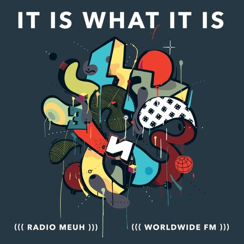 It Is What It Is – Saison 08 – French