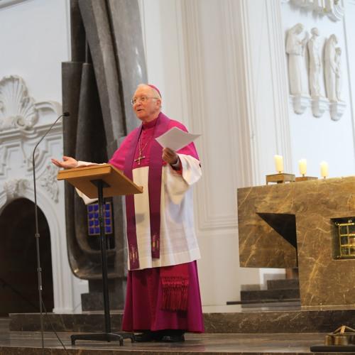 Neuer Bischof für Würzburg