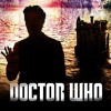 "Doctor Who Heaven Sent ""Breaking the wall"" Cover"