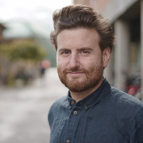 #50 David Andersson – Vännernas åsikter spelar roll för dina klimatutsläpp
