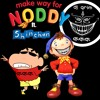 Make Way For Noddy (Hindi Version) Ft. Shin Chan Nohara - DJ GRim Mashup