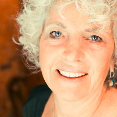 Say Hello to Courage with psychologist Helen Kramer
