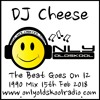 DJ Cheese - The Beat Goes On 12 - 1990 Mix - 15th Feb
