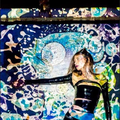 2015 - 10 - 08 14h54m07 Valentina Fjodorov-My Essence Is My Friend