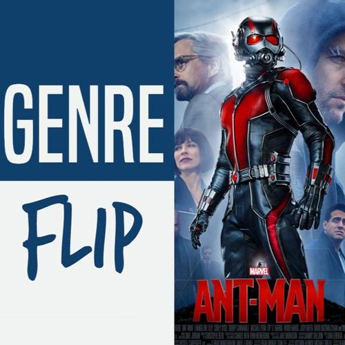 What if Ant-Man was a Romance? | Genre Flip