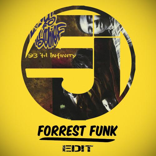 93 til infinity VS Jurassic 5 - Forrest Funk EDIT