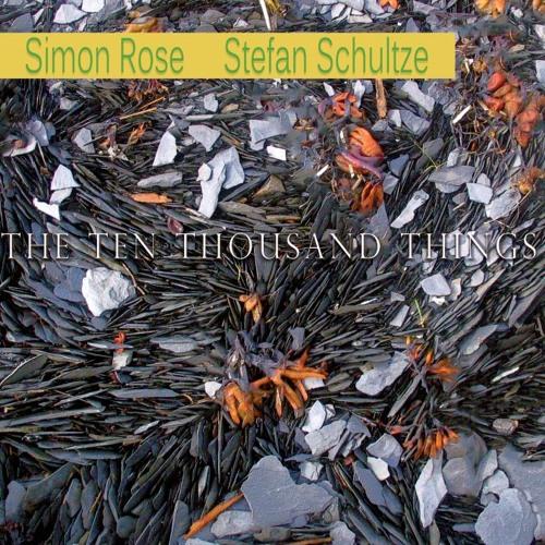 Dead-end.  Stefan Schultze prepared piano-Simon Rose alto saxophone