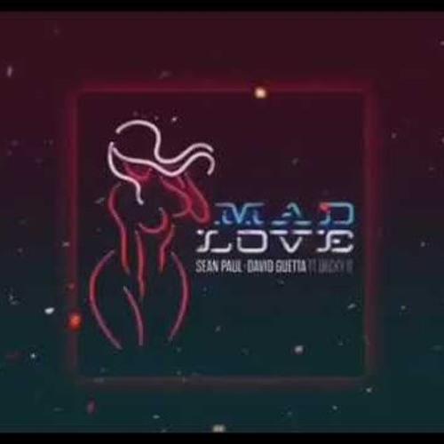 Sean Paul, David Guetta - Mad Love ft. Becky G(Dj Sast Extendet Mix)