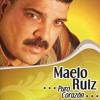 Maelo Ruiz Mix (Si Supieras, Amiga, Por Ejemplo, Por Ella) Portada del disco