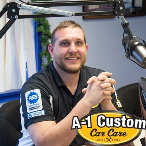 02.17.18 A - 1 Custom Car Care - The NEW Shop