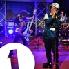 Bruno Mars Covers Adele S All I Ask In The Live Lounge