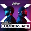 Anderva & Lumberjack - Influences 009 2018-02-17 Artwork