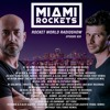 Miami Rockets - Rocket World Radio Show 028 2018-02-17 Artwork