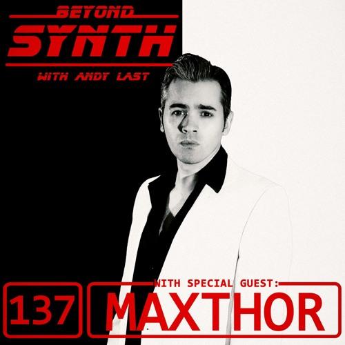 BeyondSynth-137-Maxthor