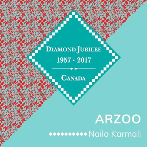 Arzoo by Naila Karmali
