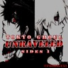 Unraveled Sides Pt1: Tokyo Ghoul Trap Remix | @ProdigyXV