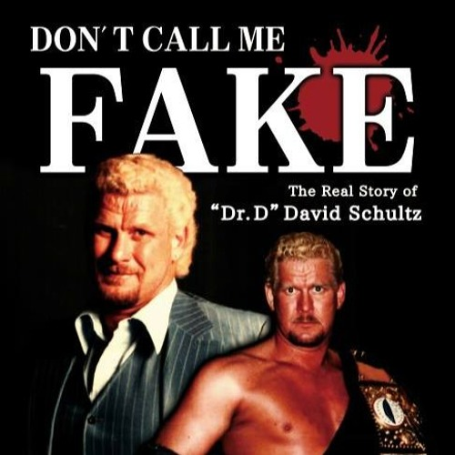 Rasslin Memories with Dr. D David Schultz (2/17/18)