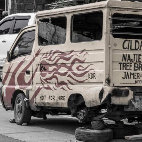 My Heart Belongs In Davao City