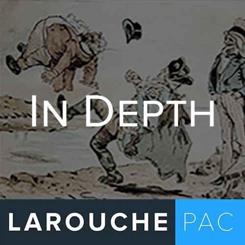 LaRouchePAC Friday Webcast with Special Guest, Paul Gallagher