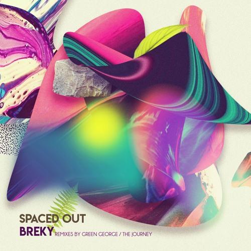 Breky - Daydream (Green George Remix)(Teaser)