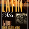 LATIN MIX 2018!! (Reggaeton, Cumbia, Merengue)