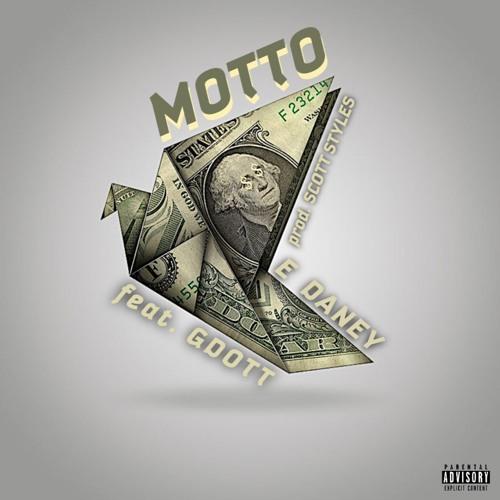 """""""Motto"""" E.Daney ft GDOTT"""