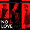 [160] -No Love -Noriel Ft. Prince Royce, Bryant Myers ¡Febrero! - ¡2018! - [DJ LINCER]