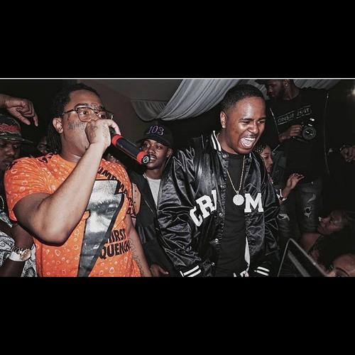 Drakeo the Ruler x 03 Greedo - Ion Rap Beef (prod. JoogFTR) #OutTheSlumsMixtape