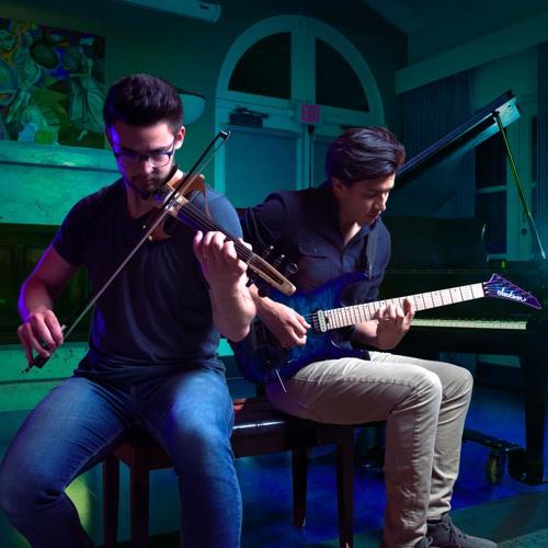 Navi (ft. Francisco Izaguirre)