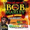 BOB MARLEY GEAR AFFAIR STYLISH OUTTA AFRIKAN VYBZ SOUND 2-17-18