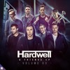 Download Hardwell & Friends EP Vol. 3 (2018) MINIMIX (Tracklist & Mixed by Alix7) Mp3