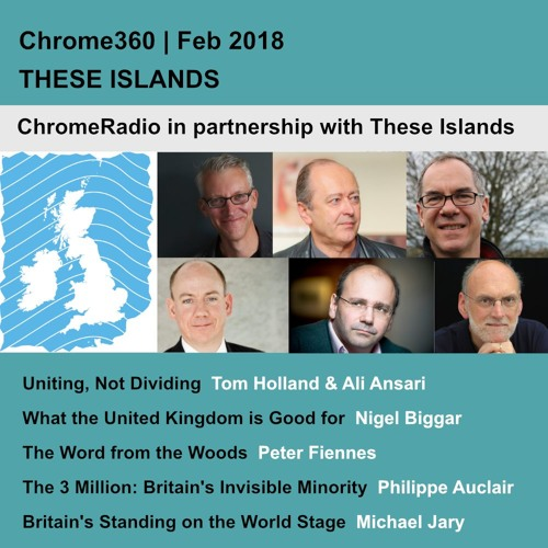 Chrome360 | THESE ISLANDS | Feb 2018