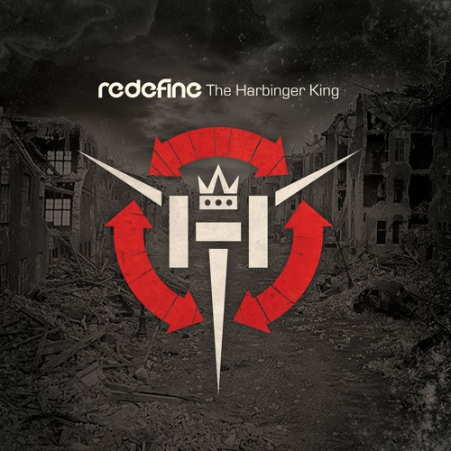 Redefine - The Harbinger King - 04 Over and Over Again