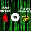 Dex Arson vs Boom Kitty