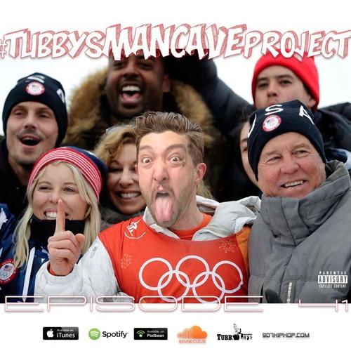 #TubbysManCaveProject Episode 41