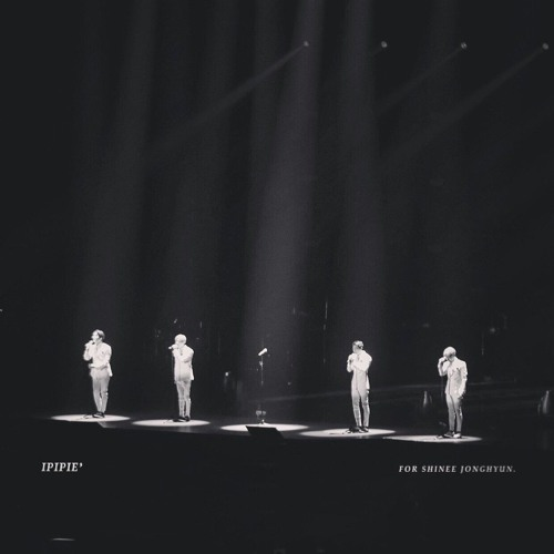 Soba ni Iru yo (From Now On) - Encore Song - SHINee World The Best