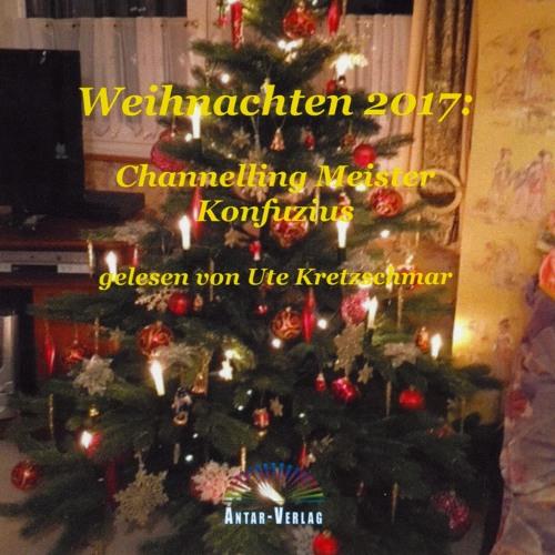 Hörprobe Weihnachtsbotschaft