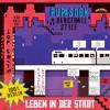 Pupa Sock - Leben In Der Stadt - TSR-DDL-02 PROMO Snippet [OUT: 23.2.2018]