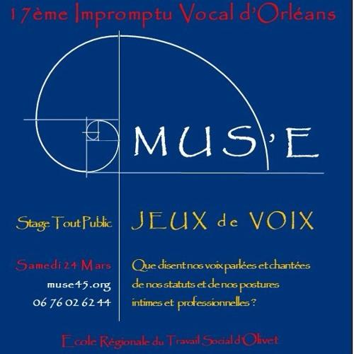 Improvisation en Consonnes et Harmoniques - Satinet