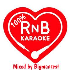 100% RnB Karaoke Sing-A-Long Mix
