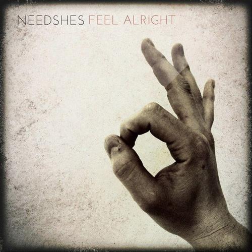 Feel Alright LP 2014