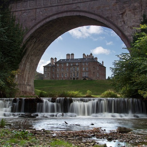 Holiday In Dalkeith