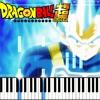 Dragon Ball Super - Genki Dama (Vegetas Limit Break Form) [Piano Version]