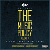 @DJAROFFICIAL - THE MUSIC POLICY VOLUME 7