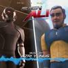 Ejen Ali - Musim 2 Original Soundtrack - Tujuan