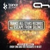 TRANCE ALL-STARS - Escape From Silence #194 2018-02-13 Artwork